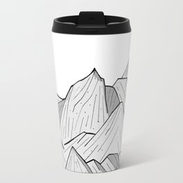 Big moon mounts Travel Mug