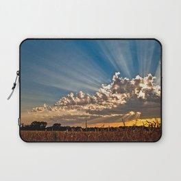 Wow Laptop Sleeve