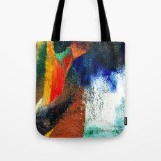 Petroleum & Soil Tote Bag