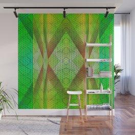 digital texture Wall Mural