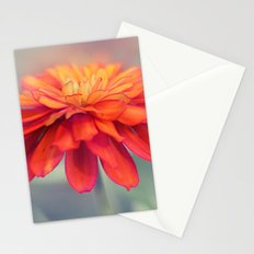 Fire & Ice Stationery Cards