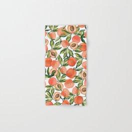 Peach Love Hand & Bath Towel