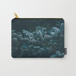 evergreen .  Carry-All Pouch