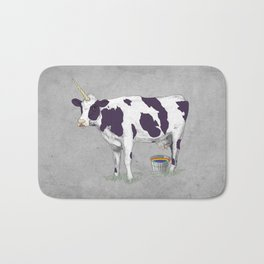 UNICOWRN Bath Mat