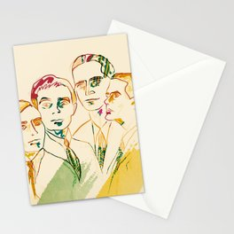 Kraftwerk Stationery Cards