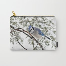 April Fools' Jay Carry-All Pouch