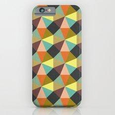 Simply Symmetry iPhone 6s Slim Case
