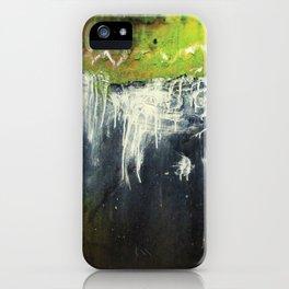 1829 iPhone Case