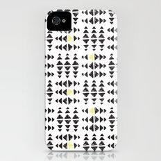 Bee Sting iPhone (4, 4s) Slim Case
