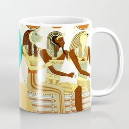 Egyptian Room Coffee Mug