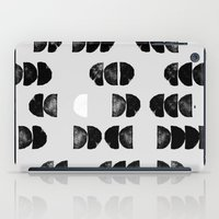 minimalism iPad Cases featuring Minimalism 13 by Mareike Böhmer