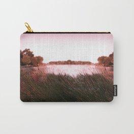 Manu Island Lake Carry-All Pouch