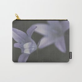 Botanical Still Life Photography Lily Wildflower Carry-All Pouch