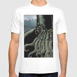 Ia! Ia! Cthulhu! T-shirt
