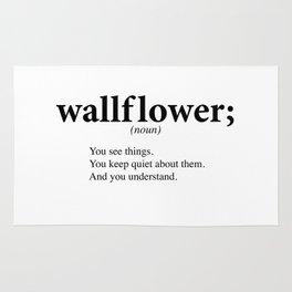 Wallflower Rug
