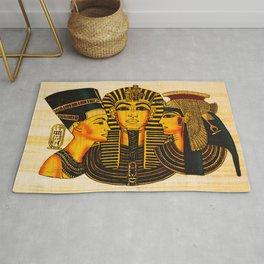 Egyptian Royalty Rug