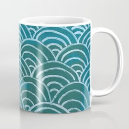 Scallops Coffee Mug