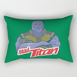 INFINITY CLEANER Rectangular Pillow