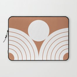 Abstraction_Balance_Shape_001 Laptop Sleeve