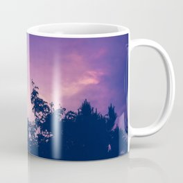 Mystical space Coffee Mug