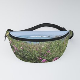 Beautiful North California Coast Fanny Pack