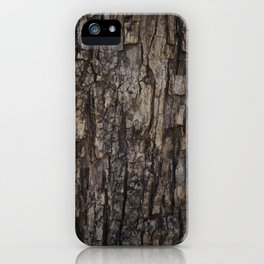 Bark VI iPhone Case