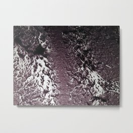 Rivers Metal Print