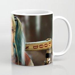 Harleen Quinzel Coffee Mug