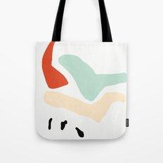 Matisse Shapes 5 Tote Bag