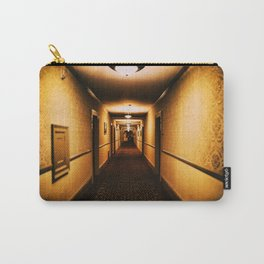A hallway to remember Carry-All Pouch