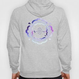 Trapped in Winter Neverend Hoody