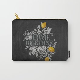Come Together Carry-All Pouch