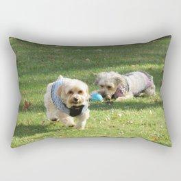 Copper & Penny Rectangular Pillow