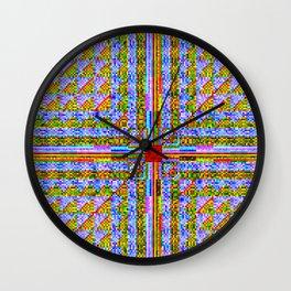 """944 + (Sin(i ÷ (k + 0.001)) × k + Sin(j ÷ (n + 0.001)) × n) × 39333    [""""Staic""""] Wall Clock"""