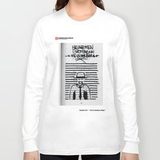 #19 - You're Goddamn Right Long Sleeve T-shirt