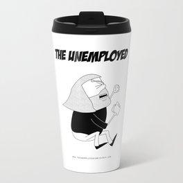 The Unemployed - Monni Travel Mug