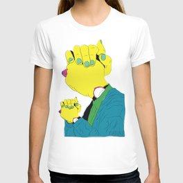 Knuckle Head III - Gary T-shirt