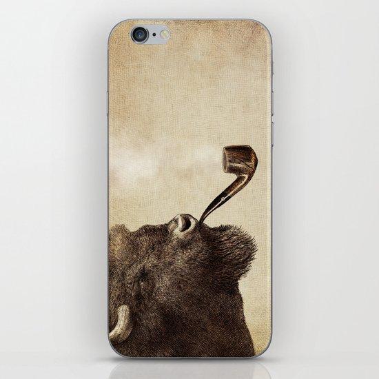 Big Smoke iPhone & iPod Skin