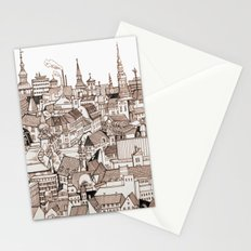 Copenhagen Stationery Cards