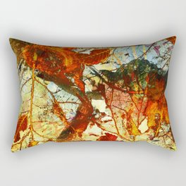 automn Rectangular Pillow