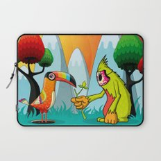 Magic Breed Laptop Sleeve