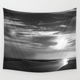 Divergent Paths Wall Tapestry