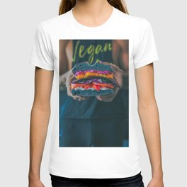 Black LT Sandwich T-shirt