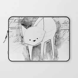 minima - deco cat Laptop Sleeve