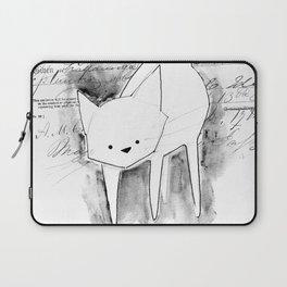 minima - deco cat Laptop Sleeve