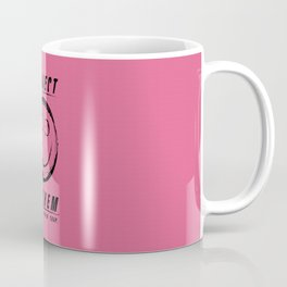 Project Mayhem Coffee Mug