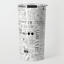 Raemundo Earl Travel Mug