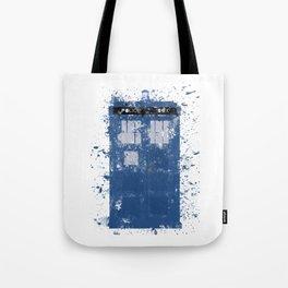 T.A.R.D.I.S. Tote Bag