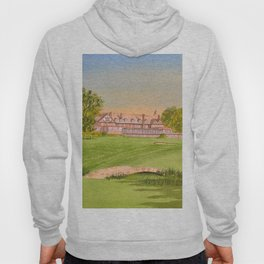 Baltusrol Golf Course 18th Hole Hoody