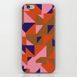 Atus iPhone Skin